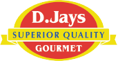 D.Jays Gourmet footer-logo